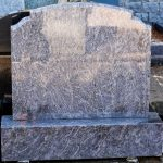 Headstone Grey Granite