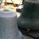 mcgee-memorials-sandblasting- bells, before and after